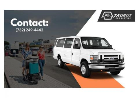 Book Taxi And Limousine Service New Jersey