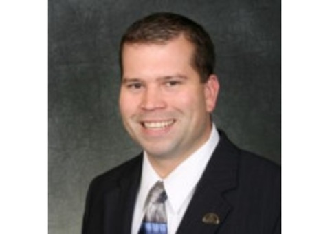Jeremy Schlueter - Farmers Insurance Agent in Brecksville, OH